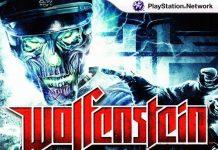 بازیهای Wolfenstein