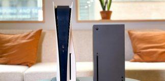 مصرف بالای کنسول های نسل جدید سونی و مایکروسافت – مطالعاتی بر PS5 و XSX