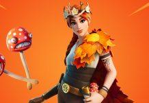 بازیکنان Fortnite می توانند یک چالش متحرک رایگان را در چالش جامعه پاییز ملکه دریافت کنند