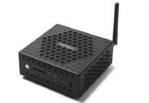 معرفی مینی پیسی جدید Zbox CI329 Nano توسط Zotac